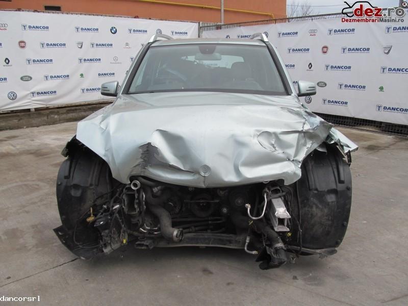 Dezmembrari Mercedes Glk 220 Din 2010 170cp 125kw 651 912 E5 Dezmembrări auto în Ploiesti, Prahova Dezmembrari