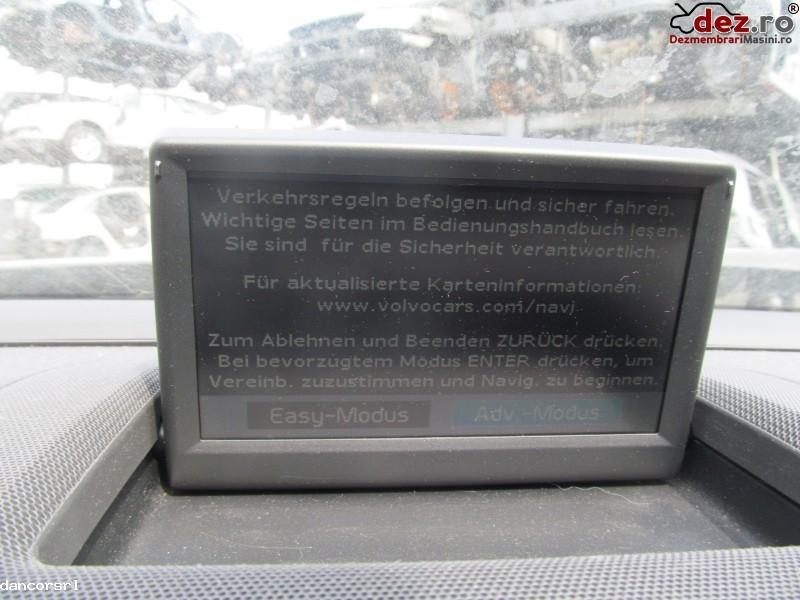 Navigatie Volvo V50 2010 în Ploiesti, Prahova Dezmembrari