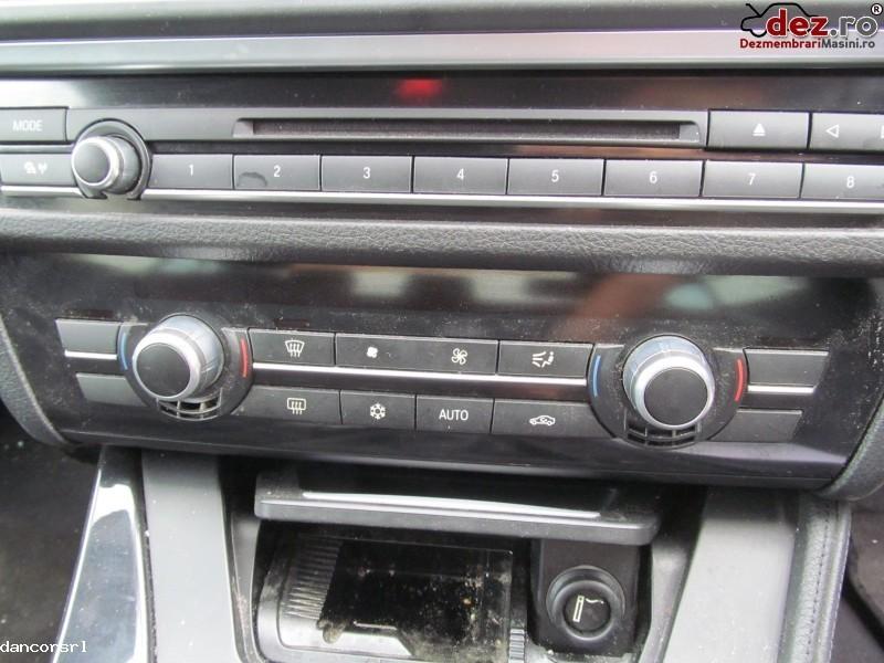 Comenzi clima BMW 520 2010