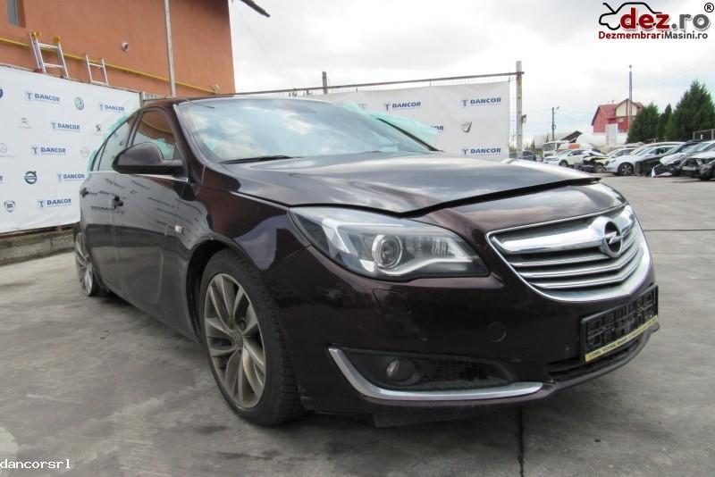 Dezmembrez Opel Insignia 2 0cdti 2014   130cp   96kw   A20dtj   E5