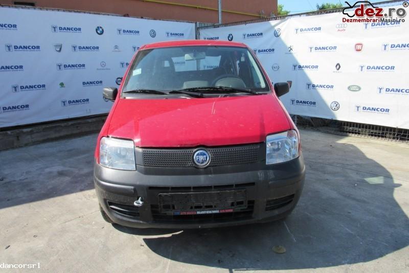 Dezmembrari Fiat Panda 1 1i 2007 54cp 40kw Tip 187a1 000 E4 în Ploiesti, Prahova Dezmembrari