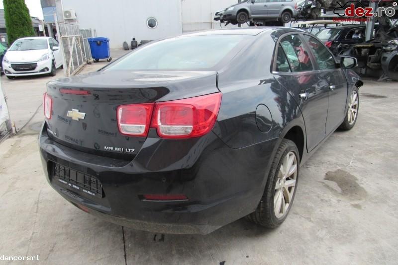 Dezmembrari Chevrolet Malibu 2 0d 2012   160cp   118kw  Tip A20dth