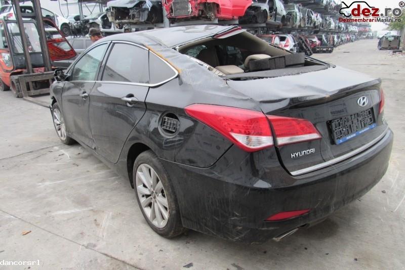 Dezmembrari Hyundai I40 1 7crdi Din 2012 136cp 100kw D4fd E5