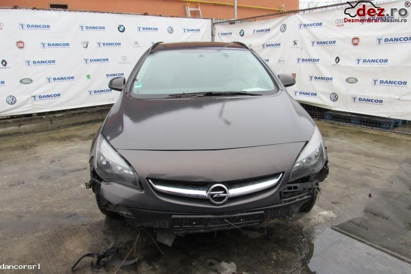 Dezmembrari Opel Astra J 1 7cdti Din 2014   110cp   81kw   A17dte  E5