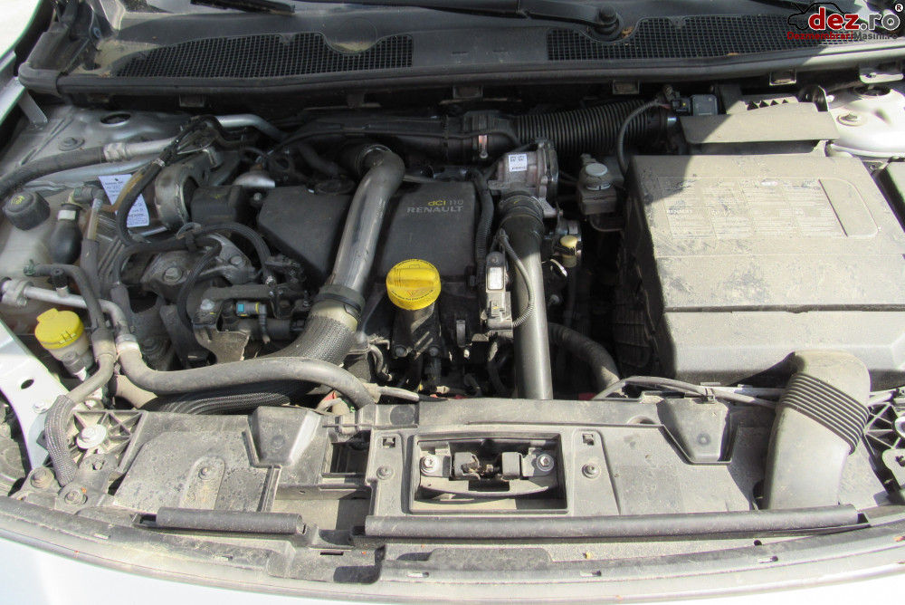 Dezmembrari Renault Fluence 1 5dci 2010 110cp 81kw Tip K9k 836 E5 Dezmembrări auto în Ploiesti, Prahova Dezmembrari