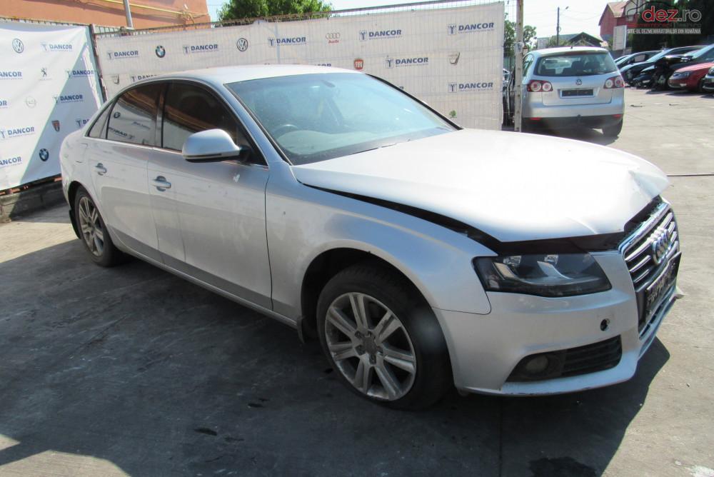 Dezmembrari Audi A4 2 0tdi Din Anul 2008   143cp   105kw   Tip Caga   E4