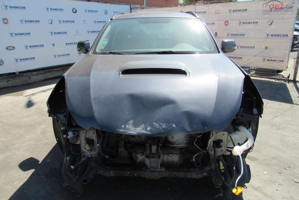 Dezmembrari Subaru Outback 2 0d Din 2010 150cp 110kw Tip Ee20z E5 Dezmembrări auto în Ploiesti, Prahova Dezmembrari