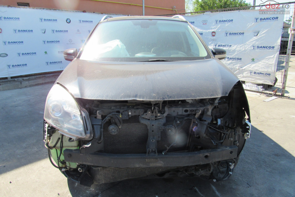 Dezmembrari Renault Koleos 2 0dci Din 2009 173cp 127kw Tip M9r 830 Dezmembrări auto în Ploiesti, Prahova Dezmembrari