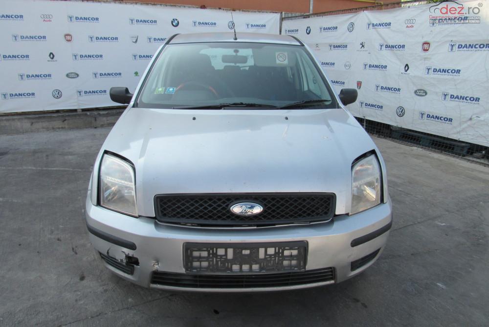 Dezmembrari Ford Fusion 1 4i Din 2002 80cp 59kw Tip Fxja E4 Dezmembrări auto în Ploiesti, Prahova Dezmembrari