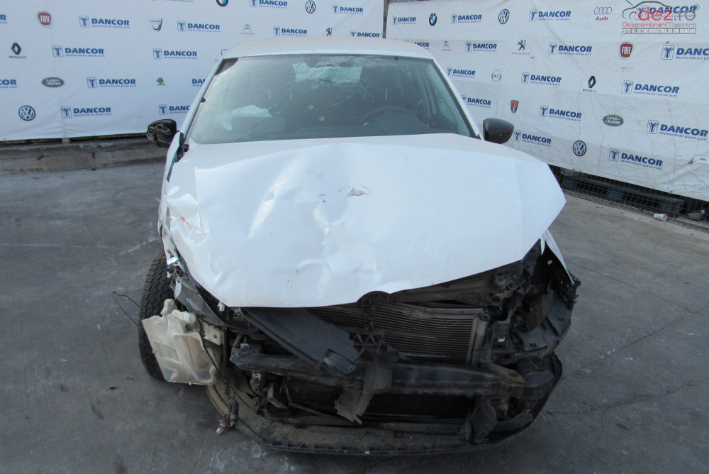 Dezmembrari Volkswagen Polo 1 4tdi Din 2014 75cp 55kw Tip Cusa E5 în Ploiesti, Prahova Dezmembrari