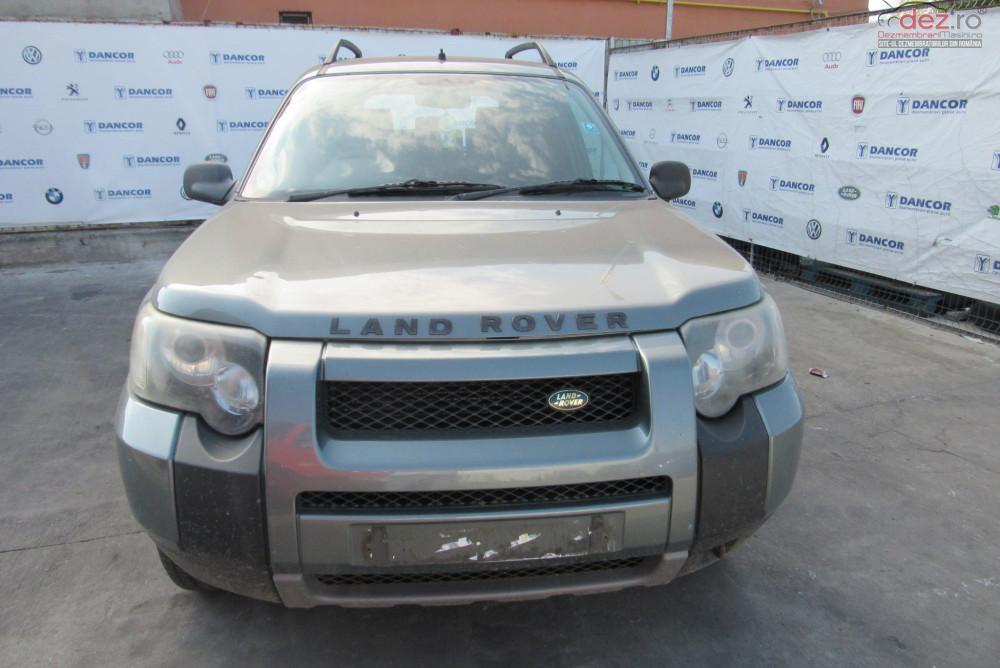 Dezmembrari Land Rover Freelander 2 0d Din 2004 112cp 82kw în Ploiesti, Prahova Dezmembrari
