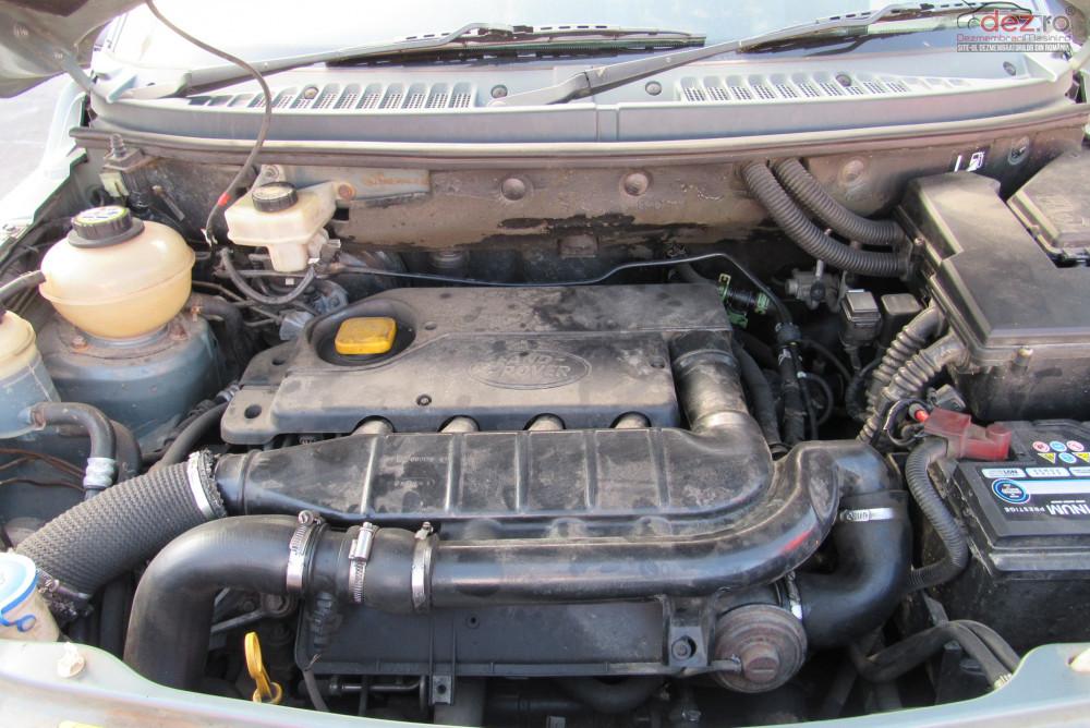 Dezmembrari Land Rover Freelander 2 0d Din 2004 112cp 82kw