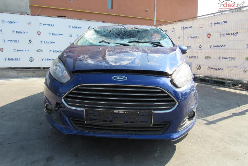 Dezmembrari Ford Fiesta 1 5tdci Din 2014 75cp 55kw Xuja E5