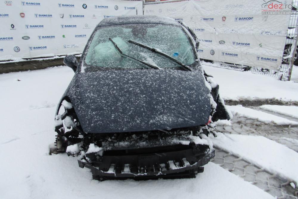 Dezmembrari Ford Fiesta 1 1i Din 2017 70cp 52kw Xpja E6 Dezmembrări auto în Ploiesti, Prahova Dezmembrari