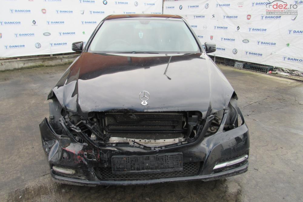 Dezmembrari Mercedes E220 2 2cdi Din 2012 170cp 125kw 651 924 E5 în Ploiesti, Prahova Dezmembrari