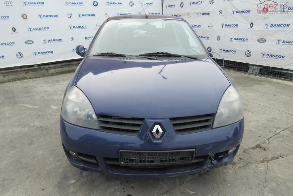 Dezmembrari Renault Clio 1 5dci Din 2006 65cp 48kw K9k 700 E3 în Ploiesti, Prahova Dezmembrari
