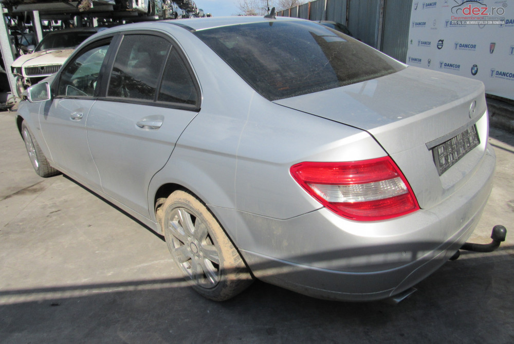 Dezmembrari Mercedes C180 2 2cdi 2011 120cp 88kw Tip 651 913 E5