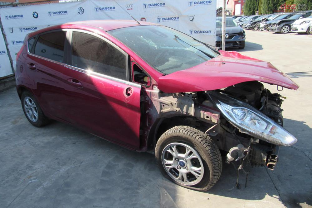 Dezmembrari Ford Fiesta 1 6tdci Din 2013 95cp 70kw Tip T3ja E5