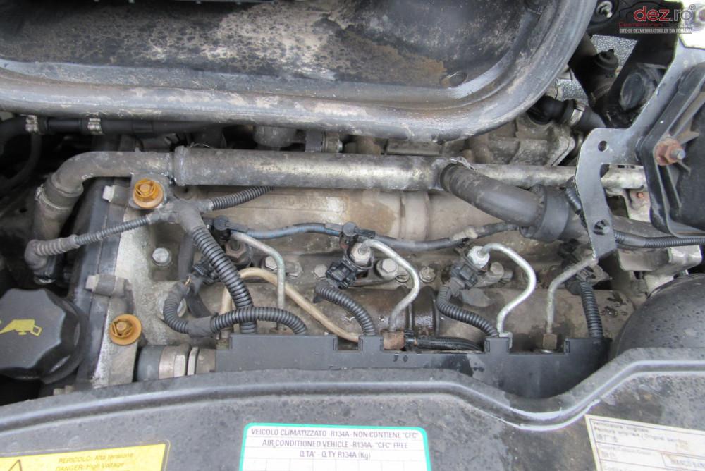 Dezmembrari Citroen Jumper 3 0hdi 2011 177cp 130kw Tip F1ce3481 E5