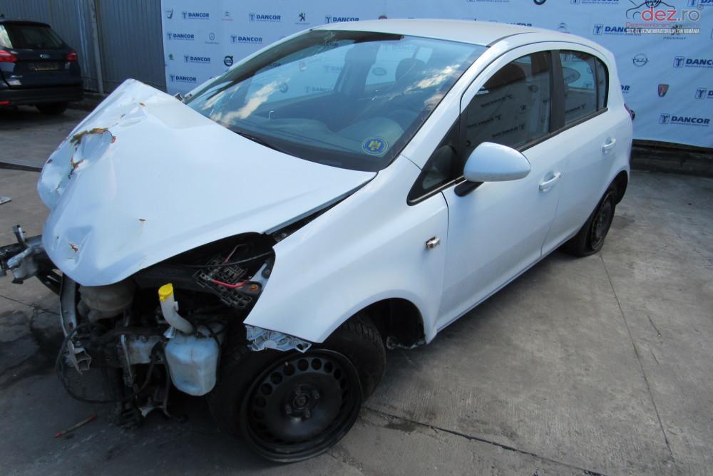 Dezmembrari Opel Corsa 1 4i Din 2014 100cp 74kw Tip A14xer E5