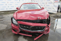 Dezmembrari Mercedes Cls 350 3 0cdi 2014 258cp 190kw Tip 642 853 E5 Dezmembrări auto în Ploiesti, Prahova Dezmembrari