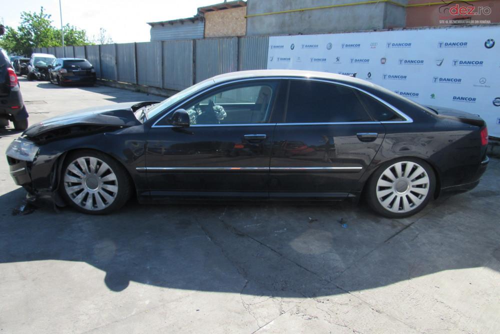 Dezmembrari Audi A8 3 0tdi Din 2009 233cp 171kw Tip Asb E4