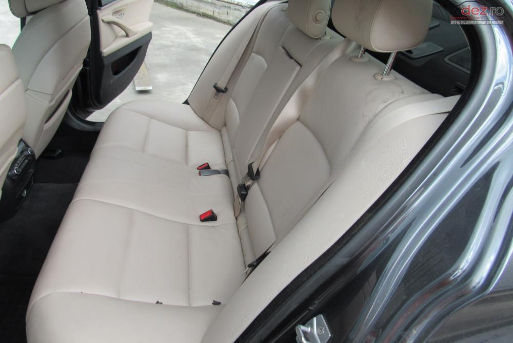 Dezmembrari Bmw 530xd Din 2011 258cp 190kw Tip N57d30a E5