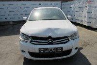 Dezmembrari Citroen C Elysee 1 6i Din 2015 115cp 85kw Tip Nfp E6 Dezmembrări auto în Ploiesti, Prahova Dezmembrari