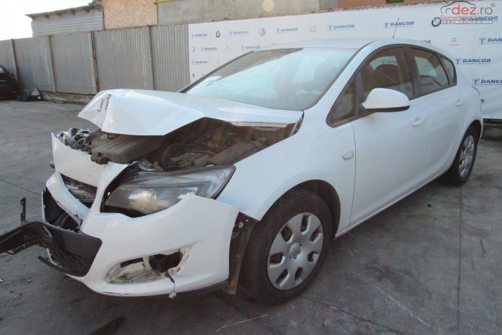 Dezmembrari Opel Astra 1 7cdti Din 2013 110cp 85kw Tip A17dtc E5
