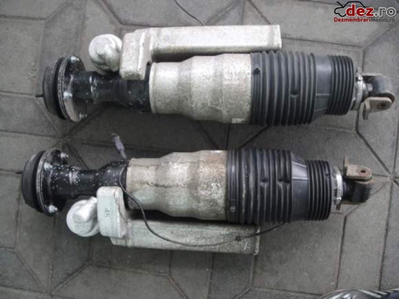 Perna aer suspesie pneumatica stanga, dreapta Maybach 57 2007 Piese auto în Zalau, Salaj Dezmembrari
