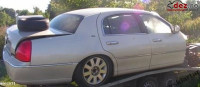 Piese second Lincoln Town Car 1990 2013 Dezmembrări auto în Zalau, Salaj Dezmembrari