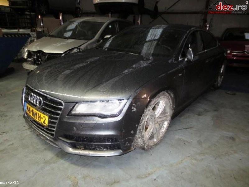 Piese second audi a7 din 2012 Dezmembrări auto în Zalau, Salaj Dezmembrari