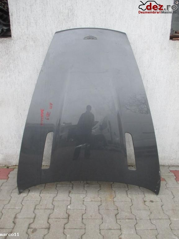 Capota fata Aston Martin DB9 2010 Piese auto în Zalau, Salaj Dezmembrari