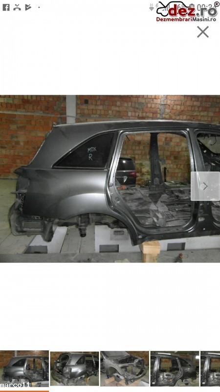 Dezmembrez Acura Mdx  Dezmembrări auto în Zalau, Salaj Dezmembrari