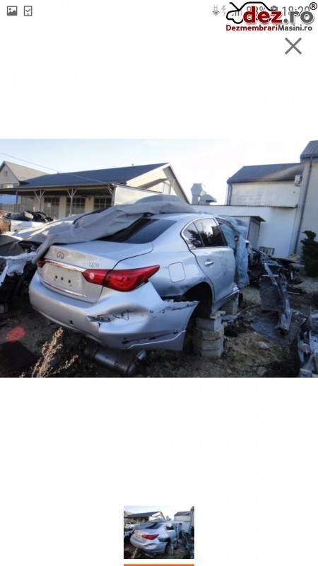 Dezmembrari Piese Second Qctura Si Garantie Dezmembrări auto în Zalau, Salaj Dezmembrari