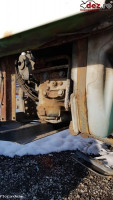 Caseta directie Mercedes-Benz Atego cod A 970 461 06 01 Dezmembrări camioane în Craiova, Dolj Dezmembrari
