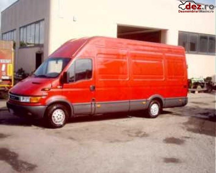Vindem piese auto pentru iveco 35s15  motor3000cmc  150cp  elementede  Dezmembrări auto în Craiova, Dolj Dezmembrari