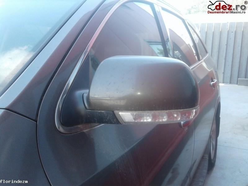 Oglinzi Hyundai ix55  2010 Piese auto în Craiova, Dolj Dezmembrari