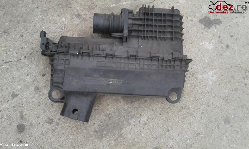 Carcasa filtru aer Renault Kangoo 1.5dci 2005 cod 8200267456 Piese auto în Craiova, Dolj Dezmembrari