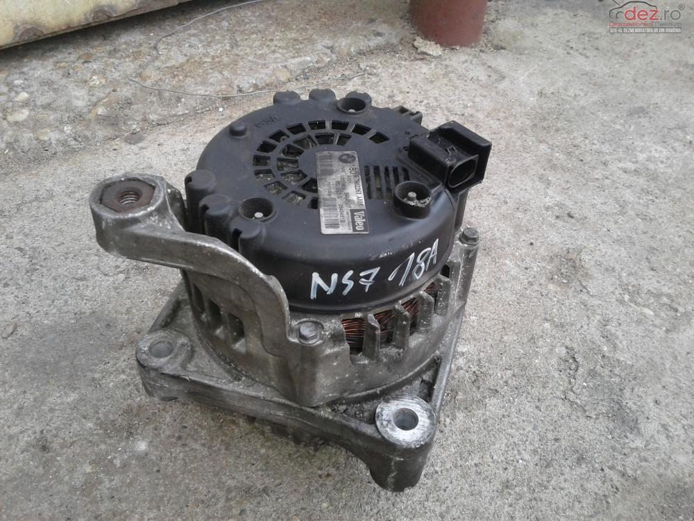 Alternator Bmw Seria 1 E81 E82 E87 E88 2 0d 7802261 cod 7802261 Piese auto în Craiova, Dolj Dezmembrari