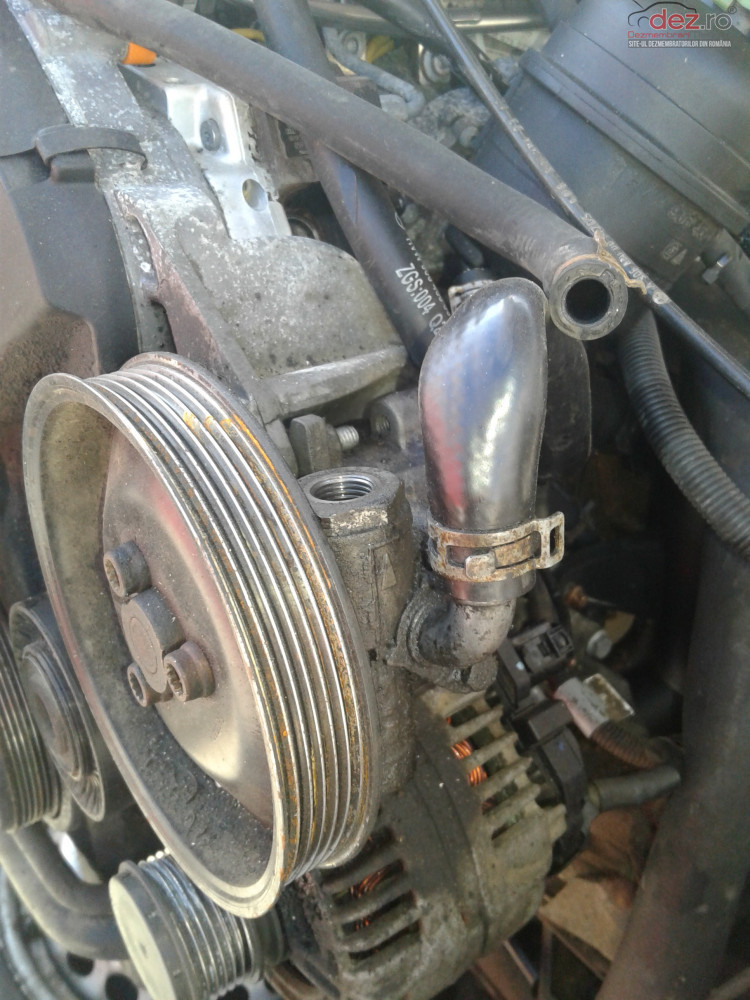 Pompa Servo Servodirectie Volkswagen Crafter 2 5tdi Euro 4 Piese auto în Craiova, Dolj Dezmembrari
