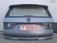Haion + Luneta Bmw X3 E83 Silbergrau Metallic Piese auto în Craiova, Dolj Dezmembrari