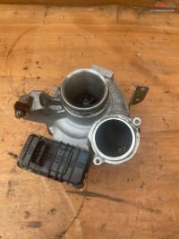 Turbo Bmw X4 F26 258cp 3 0 D 7823202 cod 7 823 202 Piese auto în Craiova, Dolj Dezmembrari