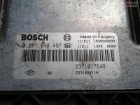 Calculator Ecu Renault Trafic Opel Vivaro 2 0dci 237101754r cod 237101754 R Piese auto în Craiova, Dolj Dezmembrari