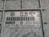 Calculator Ecu Volkswagen Lt 2 5 Tdi 074906021ak cod 074 906 021 AK Piese auto în Craiova, Dolj Dezmembrari