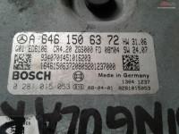 Calculator Ecu Mercedes Sprinter W906 2 2cdi Euro 4 A6461506372 cod A 646 150 63 72 Piese auto în Craiova, Dolj Dezmembrari