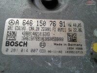 Calculator Ecu Mercedes Sprinter 2 2cdi A6461507691 cod A 646 150 76 91 Piese auto în Craiova, Dolj Dezmembrari