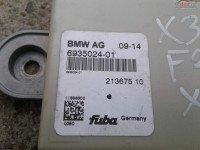Amplificator Antena Radio Bmw X6 E71 6935024 Piese auto în Craiova, Dolj Dezmembrari