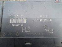 Modul Jbbfe 3 Pl 2 Bmw Seria 3 E90 E91 E92 E93 9226331 cod 9226331 Piese auto în Craiova, Dolj Dezmembrari