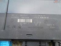 Modul Jbbfe 3 Pl 6 Bmw Seria 5 F10 F11 F07 6135 9284284 cod 61.35 9284284 Piese auto în Craiova, Dolj Dezmembrari